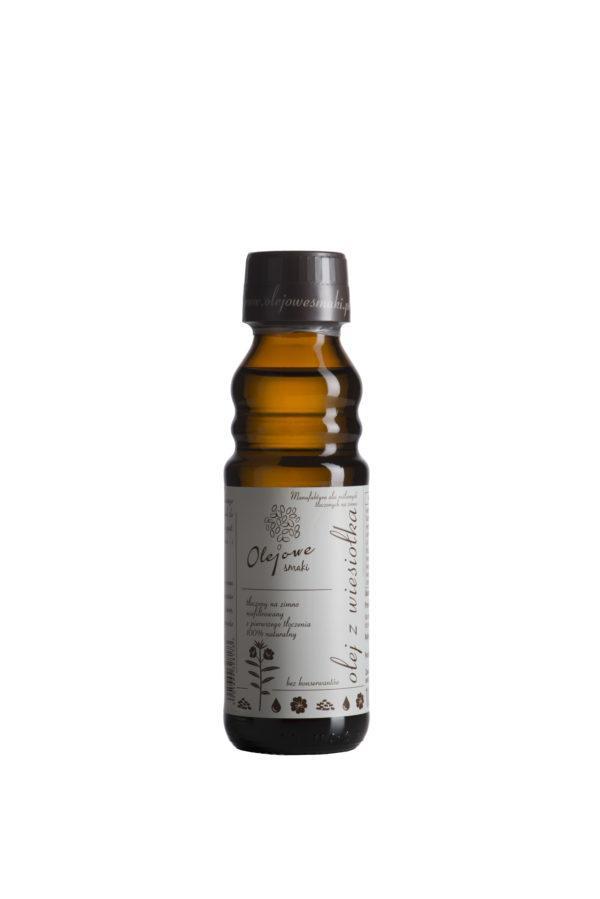 olej z wiesiołka