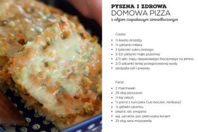 Książka kucharska Olejowe Smaki