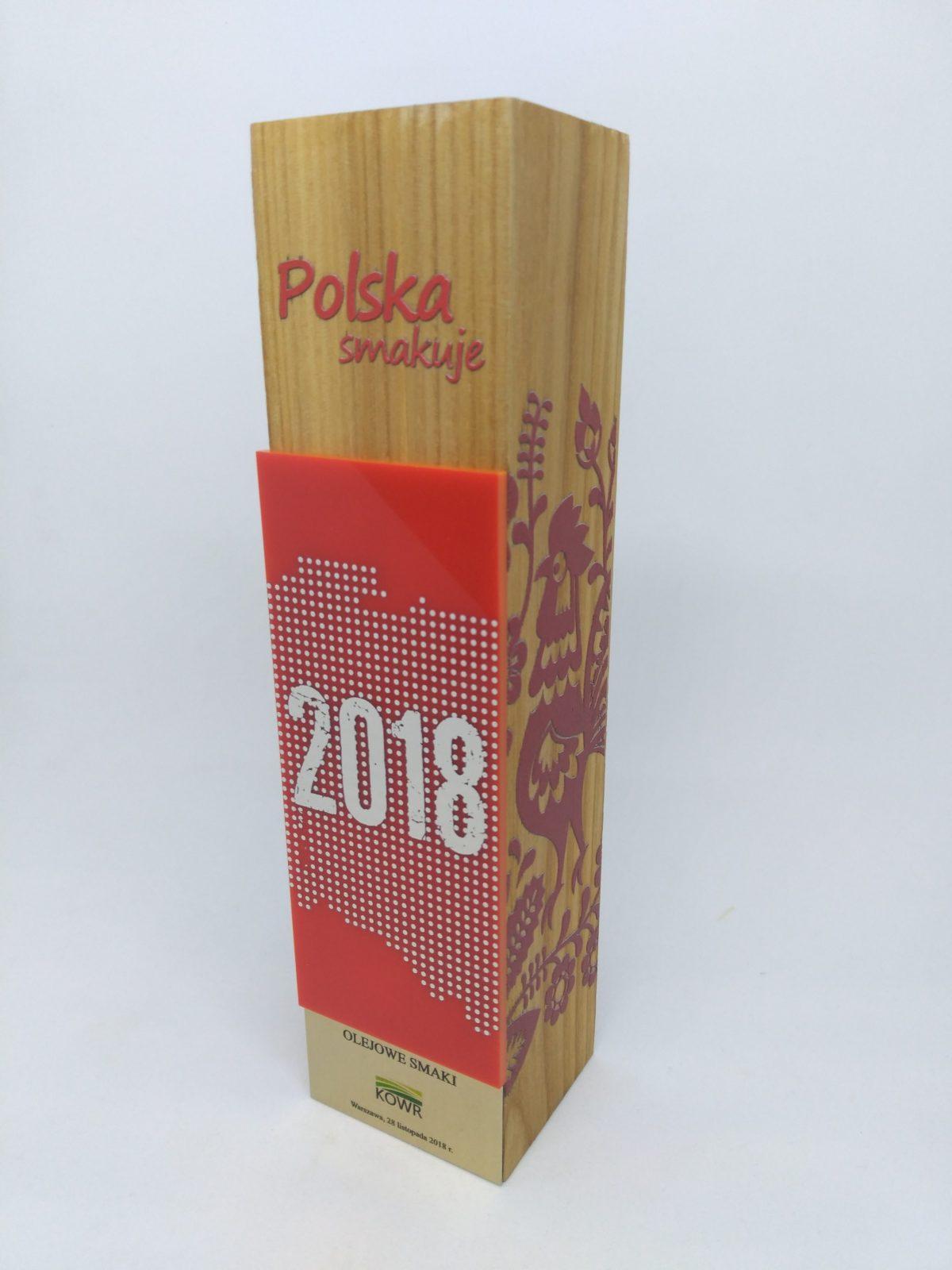Nagroda Polska Smakuje