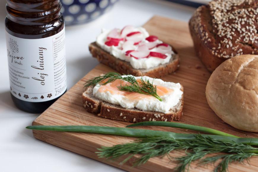 Wielkanocne przepisy Olejowe Smaki